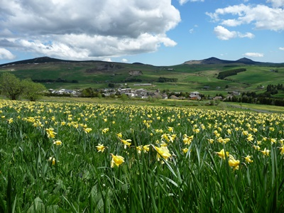 casse montagne - the most popular places to visit in auvergne